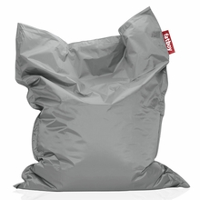 Fatboy The Original Silver Beanbag