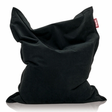 Fatboy The Original Stonewashed Black Beanbag