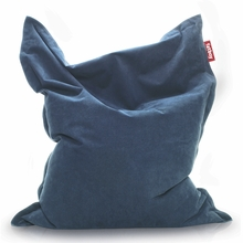 Fatboy The Original Stonewashed Dark Blue Beanbag