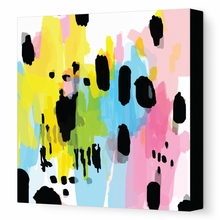 Painting 14 Canvas Wall Art