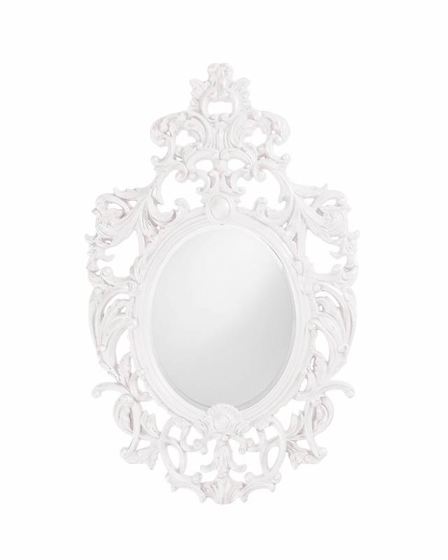 district17: parisian mirror: mirrors