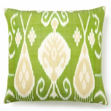 Patton Accent Pillow