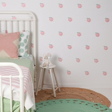 Peaches Wall Decals