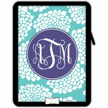 Personalized Mix 'N Match iPad/Kindle DX Sleeve