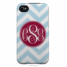 Personalized Mix 'N Match Snap-on iPhone 4 Case