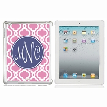 Personalized Mix 'N Match Snap-on Tablet Case
