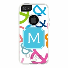 Personalized Otterbox Phone Case in Ampersand