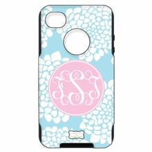 Personalized Otterbox Phone Case in Bloom