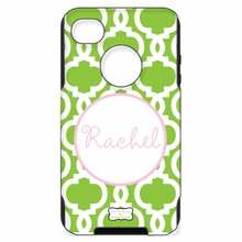 Personalized Otterbox Phone Case in Chain