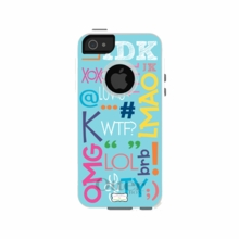 Personalized Otterbox Phone Case in Chatterbox