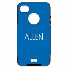 Personalized Otterbox Phone Case in Le Colour