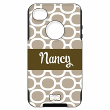 Personalized Otterbox Phone Case in Links