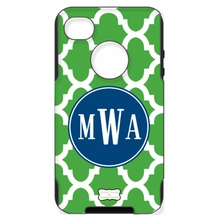 Personalized Otterbox Phone Case in Moroccan