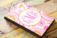 Personalized Patterned Hard Kindle Case