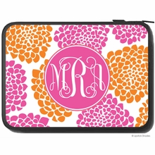 Personalized Patterned iPad/Kindle DX Sleeve