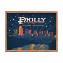 Philly Rectangular Tray