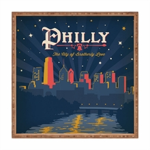 Philly Square Tray