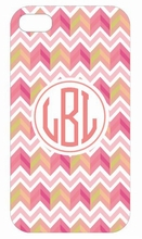 Pink Color Theory iPhone Case