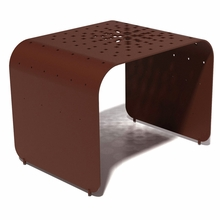 Pixel Burst Side Table