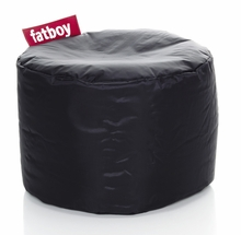 Fatboy Point Black Beanbag