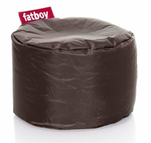 Fatboy Point Brown Beanbag
