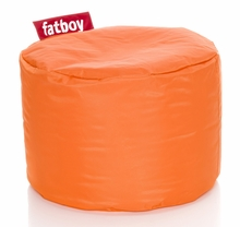 Fatboy Point Orange Beanbag