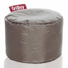 Fatboy Point Taupe Beanbag