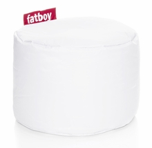 Fatboy Point White Beanbag