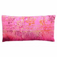 Ponche Accent Pillow