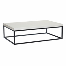 Prairie Rectangular Coffee Table