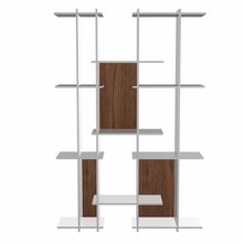 Puzzle Horizontal or Vertical Bookcase