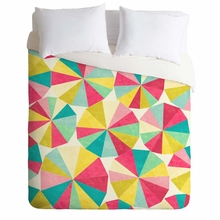 Raincatchers Lightweight Duvet Cover