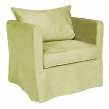 Replacement Slipcover for Alexandria Chair