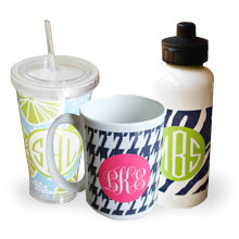 Reusable Bottles & Mugs
