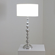 Ron Aluminum Table Lamp