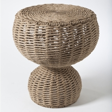 Rope Stool or Table