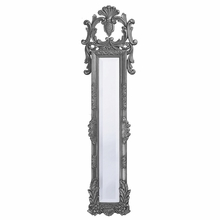 Singapore Antique Long Mirror