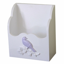 Songbird Wall File Holder