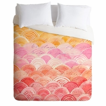 Spectrum Rainbow Lightweight Duvet Cover