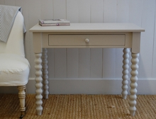 Spindle Writing Table