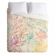 Spring 1 Lightweight Duvet Cover