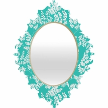Spring 2 Baroque Mirror