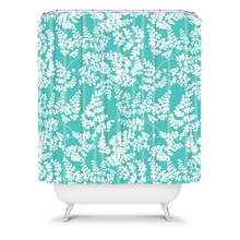 Spring 2 Shower Curtain