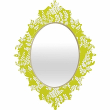 Spring 3 Baroque Mirror