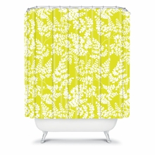 Spring 3 Shower Curtain