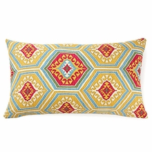 St. John Accent Pillow