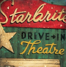 Starbright Theater Canvas Wall Art