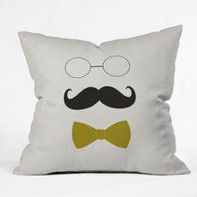 Stay Classy 2 Throw Pillow