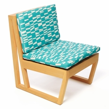 Sticks Pacific Cypress Chair