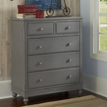 Stone Beach House Chest